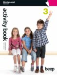 BEEP 3 ACTIVITY  BOOK PACK - 9788466810111 - VV.AA.