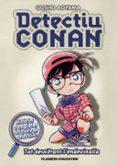 DETECTIU CONAN 4: TOT DESXIFRANT L ENDEVINALLA - 9788467416411 - GOSHO AOYAMA