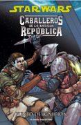 STAR WARS CABALLEROS DE LA ANTIGUA REPUBLICA Nº2 - 9788467463811 - BRIAN CHING
