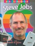 STEVE JOBS - 9788467757811 - VV.AA.