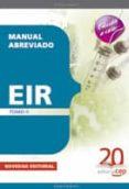 EIR ABREVIADO. TOMO II (EDICION COLOR) - 9788468111711 - VV.AA.
