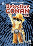 DETECTIVE CONAN II Nº 41 - 9788468471211 - GOSHO AOYAMA