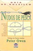 NUDOS DE PESCA - 9788479022211 - PETER OWEN