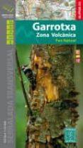 GARROTXA - ZONA VOLCÀNICA - 9788480906111 - VV.AA.