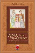 ANA DE LAS TEJAS VERDES 3 - 9788491673811 - YUMIKO IGARASHI