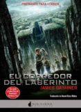 EL CORREDOR DEL LABERINTO 1 - 9788493801311 - JAMES DASHNER