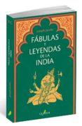 fábulas y leyendas de la india-joseph jacobs-9788494464911