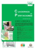 cuadernos de peritaciones - volumen 6: el périto y la peritación-jose alberto pardo suarez-9788494724411