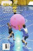 KORFBAL KIN-BALL - 9788495353511 - VV.AA.