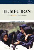 EL MEU IRAN - 9788495946911 - ANA M. BRIONGOS