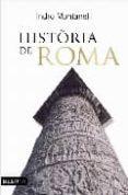 HISTORIA DE ROMA - 9788497101011 - INDRO MONTANELLI