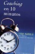 COACHING EN DIEZ MINUTOS - 9788497774611 - FIONA HARROLD