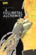 FULLMETAL ALCHEMIST ARTBOOK - 9788498478211 - HIROMU ARAKAWA