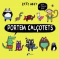 PORTEM CALÇOTETS - 9788499069111 - KATIE ABEY