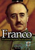 FRANCO - 9788499674711 - ANDRES RUEDA