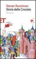 storia delle crociate.-steven runciman-9788806174811