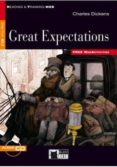 GREAT EXPECTATIONS. BOOK + CD - 9788853012111 - VV.AA.