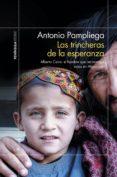 pack cdl navidad + fotos - las trincheras de la esperanza-antonio pampliega-8432715106821