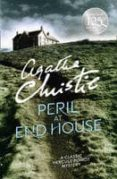 POIROT: PERIL AT END HOUSE - 9780008129521 - AGATHA CHRISTIE
