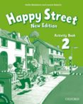 HAPPY STREET 2 NEW EDITION ACTIVITY BOOK AND MULTIROM PACK - 9780194730921 - VV.AA.