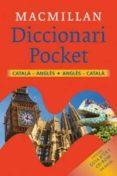 DICCIONARI MACMILLAN POCKET CATALA-ANGLES - 9780230037021 - VV.AA.