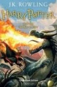 HARRY POTTER AND THE GOBLET OF FIRE - 9780747560821 - J.K. ROWLING