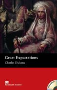 MACMILLAN READERS UPPER:  GREAT EXPECTATIONS PACK - 9781405076821 - CHARLES DICKENS