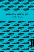 MOBY DICK - 9788408137221 - HERMAN MELVILLE