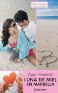 luna de miel en marbella (ebook)-carol marinelli-9788413078021