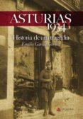 Descargar libros electrónicos para ipad ASTURIAS 1934. HISTORIA DE UNA TRAGEDIA  9788413385921