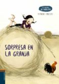 SORPRESA EN LA GRANJA (LOS CUADERNOS DE VIOLETA 3) - 9788414001721 - PEPE MAESTRO