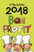 CALENDARI 2018 BON PROFIT (TRES BESSONES) - 9788415307921 - ROSER CAPDEVILA