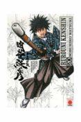 RUROUNI KENSHIN INTEGRAL Nº 20 - 9788415830221 - NOBUHIRO WATSUKI