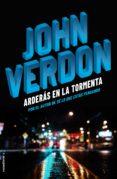 ARDERAS EN LA TORMENTA - 9788416700721 - JOHN VERDON