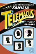 LA EXTRAORDINARIA FAMILIA TELEMACUS - 9788417059521 - DARYL GREGORY