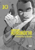 INSPECTOR KUROKOCHI Nº 10 - 9788417176921 - TAKASHI NAGASAKI