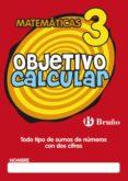 OBJETIVO CALCULAR 3 - 9788421665121 - VV.AA.