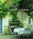 LA MESA MEDITERRANEA - 9788428216821 - VV.AA.