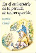 EN EL ANIVERSARIO DE LA PERDIDA DE UN SER QUERIDO - 9788428535021 - VV.AA.