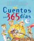CUENTOS PARA 365 DIAS: ANTOLOGIA - 9788430592821 - GLORIA FUERTES