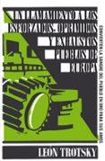 UN LLAMAMIENTO A LOS ESFORZADOS, OPRIMIDOS Y EXHAUSTOS PUEBLOS DE EUROPA (GREAT IDEAS) - 9788430609321 - LEON TROTSKY