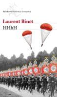 HHHH - 9788432209321 - LAURENT BINET