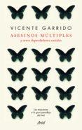 asesinos múltiples y otros depredadores sociales (ebook)-vicente garrido genoves-9788434429321