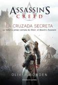 Descargar e-book gratis ASSASSIN'S CREED. THE SECRET CRUSADE in Spanish de OLIVER BOWDEN