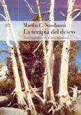 LA TERAPIA DEL DESEO: TEORIA Y PRACTICA DE LA ETICA HELENISTICA - 9788449314421 - MARTHA CRAVEN NUSSBAUM