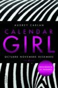 CALENDAR GIRL 4 (CATALA) - 9788466421621 - AUDREY CARLAN