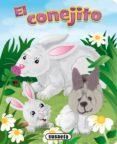 EL CONEJITO (MARIONETA ANIMAL) - 9788467727821 - VV.AA.