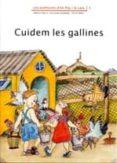 CUIDEM LES GALLINES - 9788476027721 - ADELINA PALACIN
