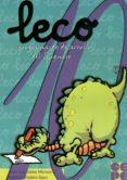 """LECO 10: PROGRAMA DE DESARROLLO DEL LENGUAJE 10 """"LEO, ESCRIBO Y C OMPRENDO..."""" CUADERNO DEL ALUMNO - 9788478694921 - JOSE LUIS GALVE MANZANO"""