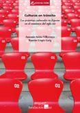 culturas en tránsito (ebook)-antonio ariño villarroya-ramon llopis goig-9788480488921